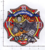 California - Ventura County Fire Dept Engine 32 & Medic 32 Patch v1