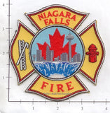 Canada - Niagara Falls Fire Dept Patch v2