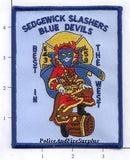 New York City Engine  43 Ladder 59 Fire Patch v1