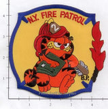 New York City Fire Patrol 2 Fire Patch v7 Garfield