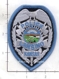 Kansas - Lansing Police Dept Patch v1