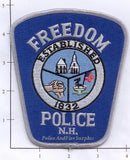 New Hampshire - Freedom Police Dept v1