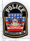 Pennsylvania - Linesville Police Dept Patch