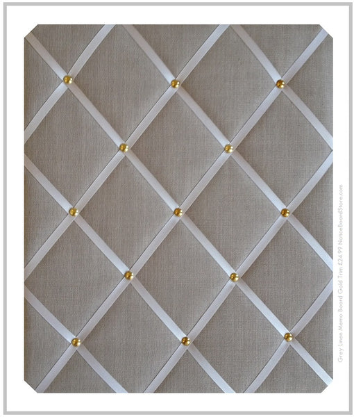 https://www.noticeboardstore.com/collections/large-40-x-48cm-fabric-notice-boards/products/scandi-grey-linen-gold-notice-board