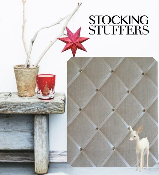 Stocking Stuffers Gift Ideas for Under £25 NoticeBoardStore