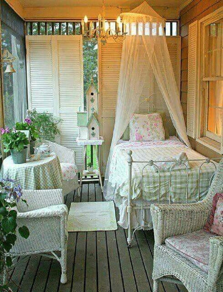 Garden hideaway she shed outdoor relax space NoticeBoardStore.com