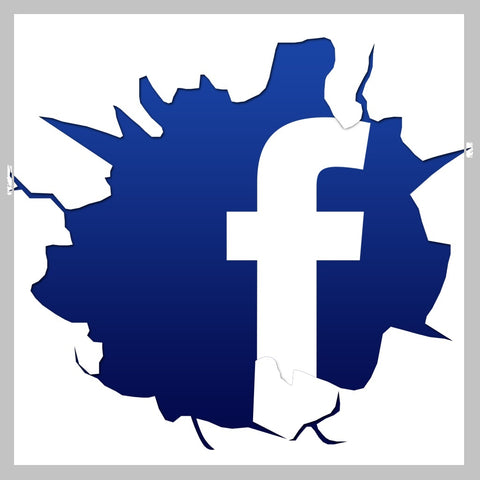 follow the notice board store on facebook