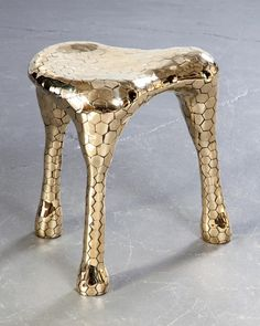 Interiir Trends Giraffe - Giraffe Shaped Side Table - Decorating Giraffe Furniture - NoticeBoardStore.com