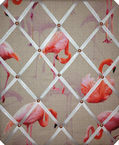 Flamingo Memo Board NoticeBoardStore