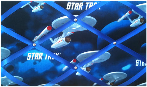 Star Trek Notice Board - The Notice Board Store  - 1