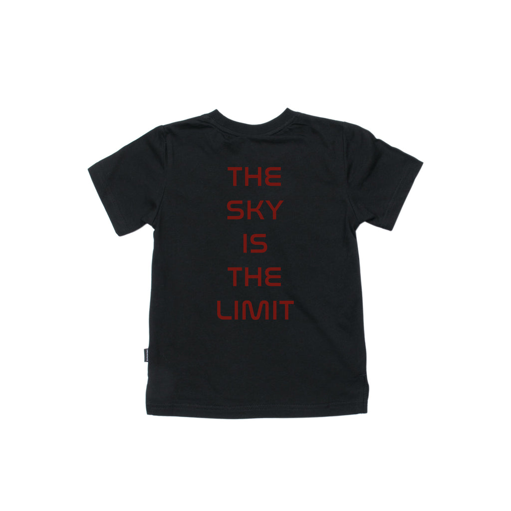Sky is the Limit - Black