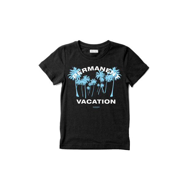Vacation - Black