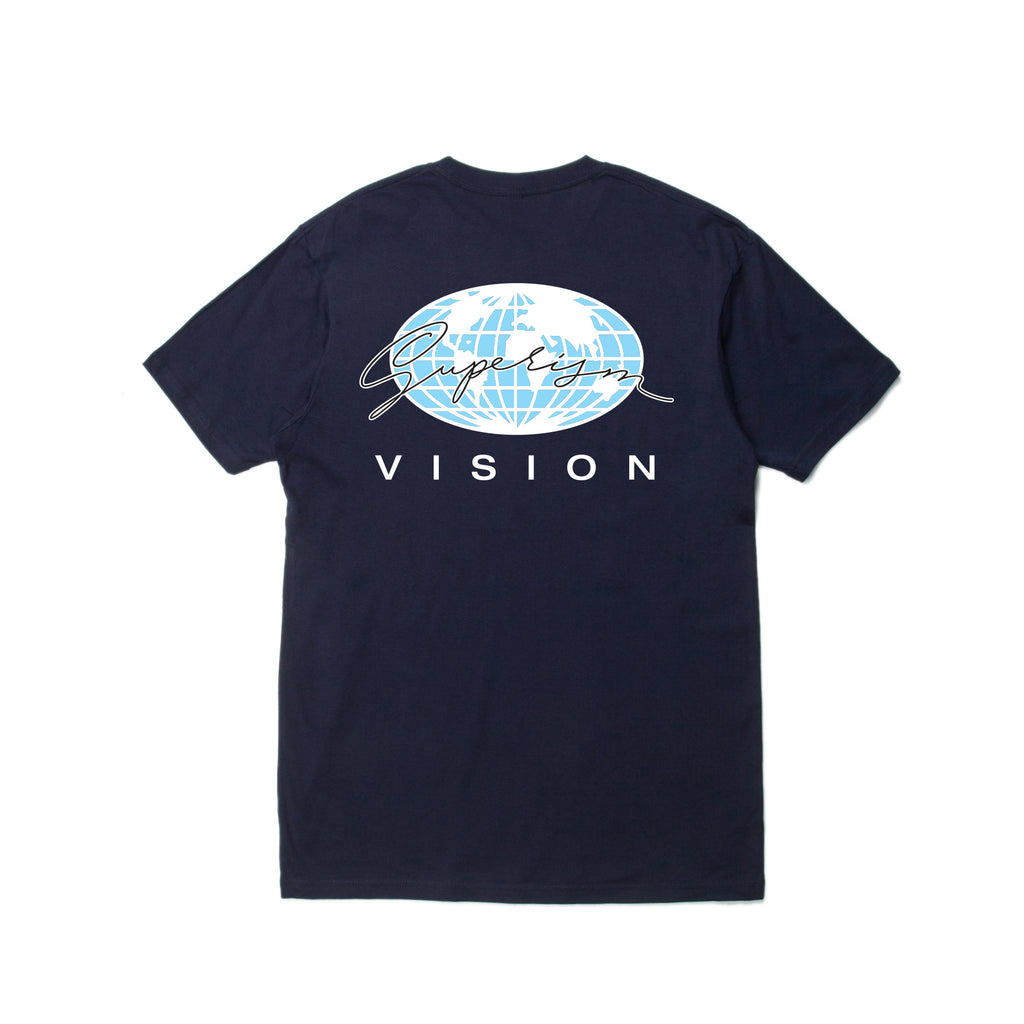 World Vision - Navy