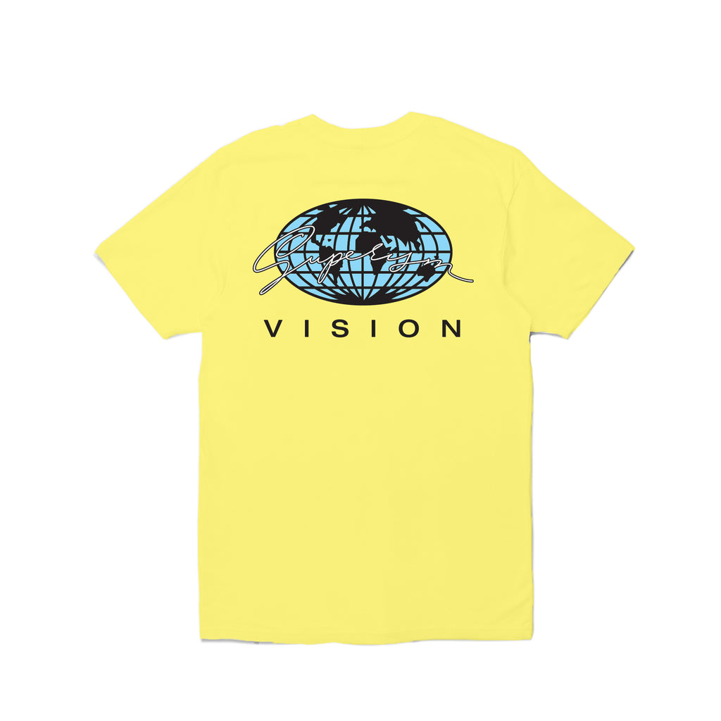 World Vision - Yellow
