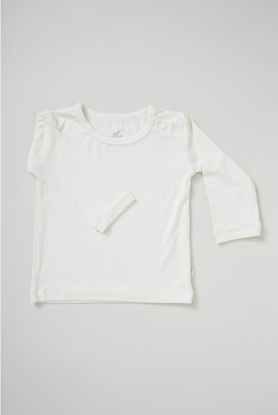 Boody Long Sleeve Top Chalk.png