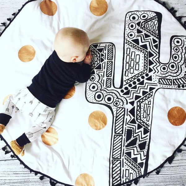 Henry & Pop baby clothes onesie accessories playmat baby gift newborn
