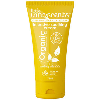 Little Innoscents | Intensive Soothing Cream | Organic