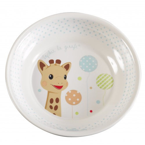 Sophie the Giraffe 'Sophie & Balloons' | Dinnerware Set