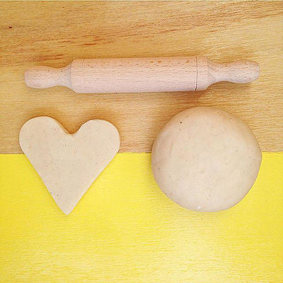 Happy Hands Happy Heart Vanilla Playdough