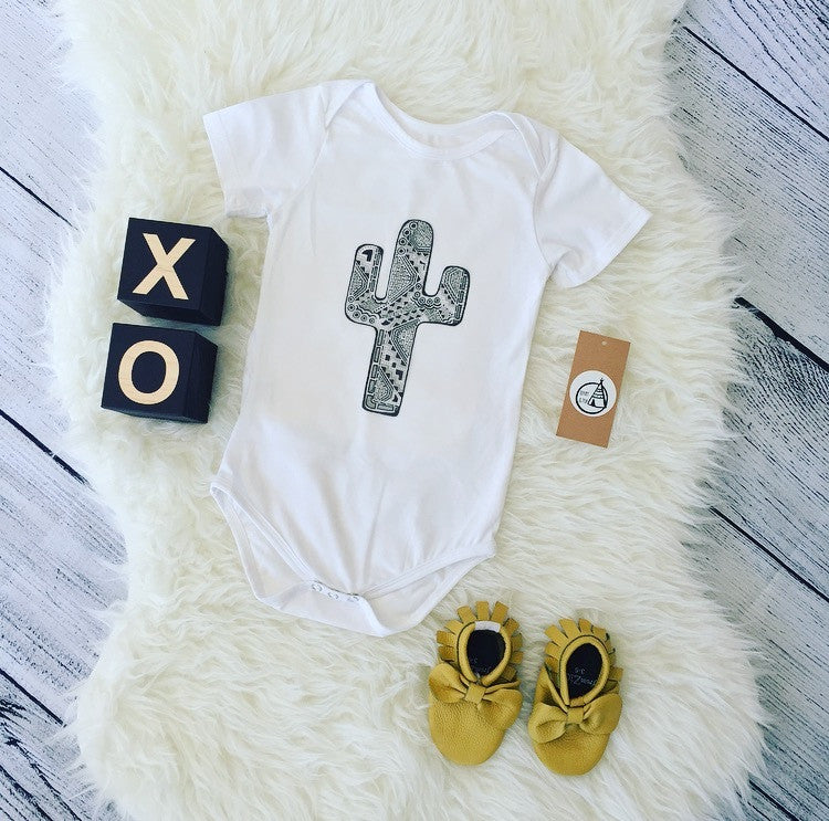 Henry & Pop baby clothes onesie accessories baby gift newborn