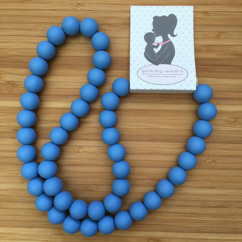 Bubblegum Mum Necklace