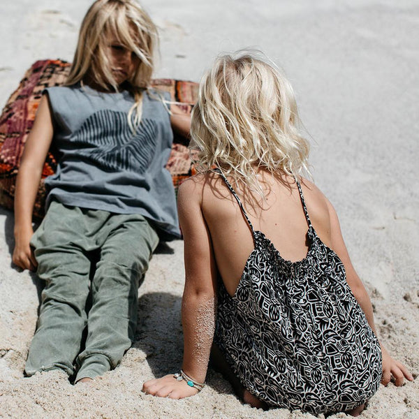 Dream Time Jumpsuit | Children Of The Tribe