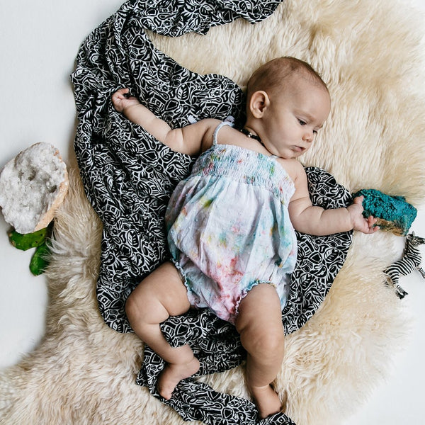 Utopia Romper | Children Of The Tribe