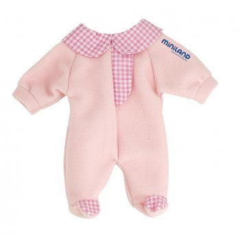 Pink Pyjamas | 32cm Doll Clothes