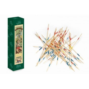 Cayro Collection Classic Games | Milkado/Pick Up Sticks