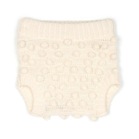 Scout Knitted Shorties | Adventure is Calling