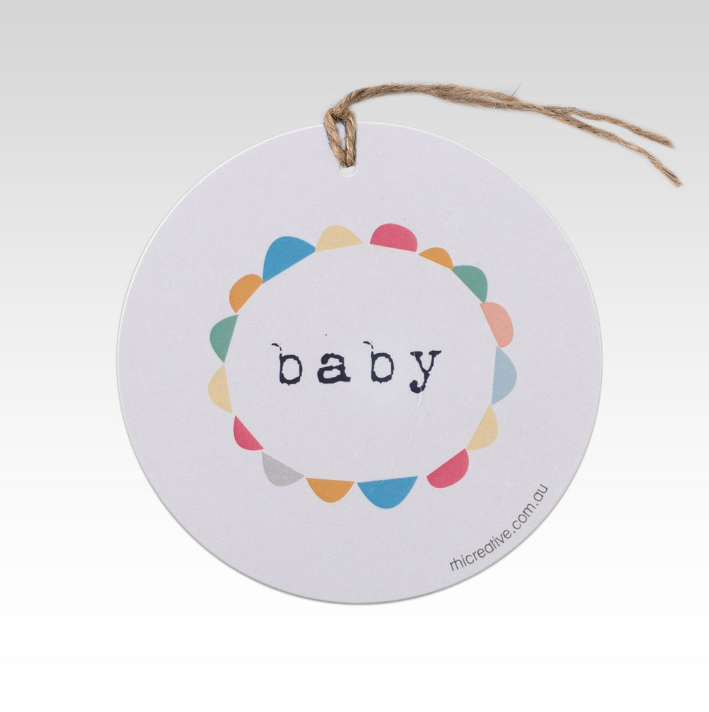 Baby | Gift Tag