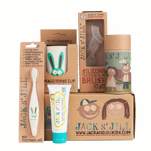 BUNNY Dental Care Kit | Gift Box