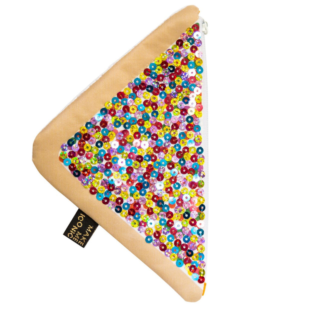 Fairy Bread | Sequin Purse