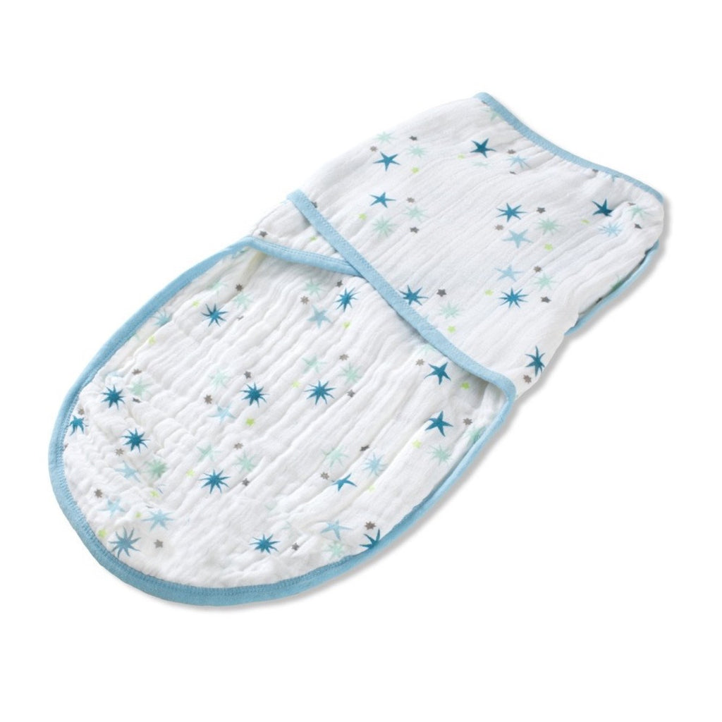 Aden and Anais | Starstruck | Organic Easy Swaddle