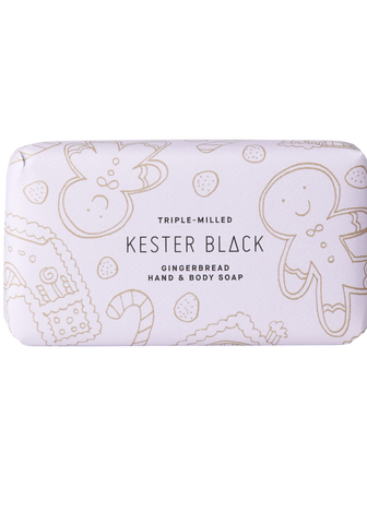 Kester Black - Gingerbread Hand & Body Soap