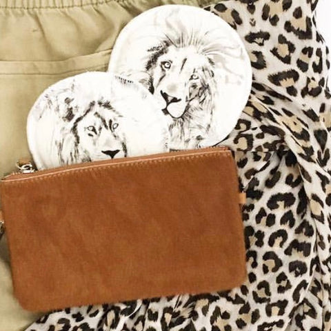 Lioness | Reusable Eco Breastfeeding Pads