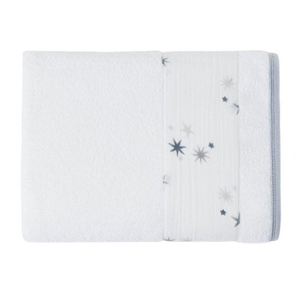 Twinkle | Toddler Bath Towel