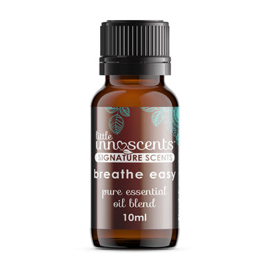 Little Innoscents | Breath Easy Essential Oil Blend