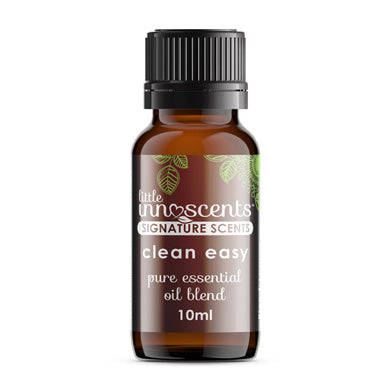 Little Innoscents | Clean Easy Essential Oil Blend