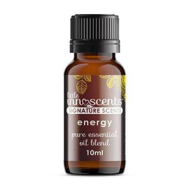 Little Innoscents | Energy Essential Oil Blend