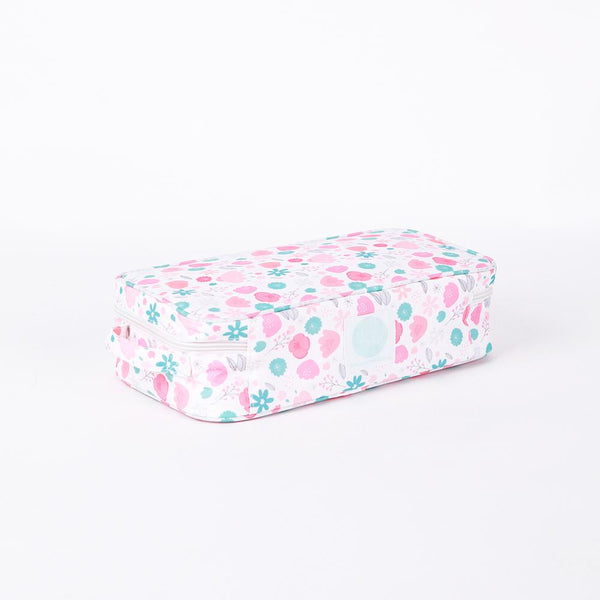 Love Mae | Cooler Bag with Ice Brick (Floral)