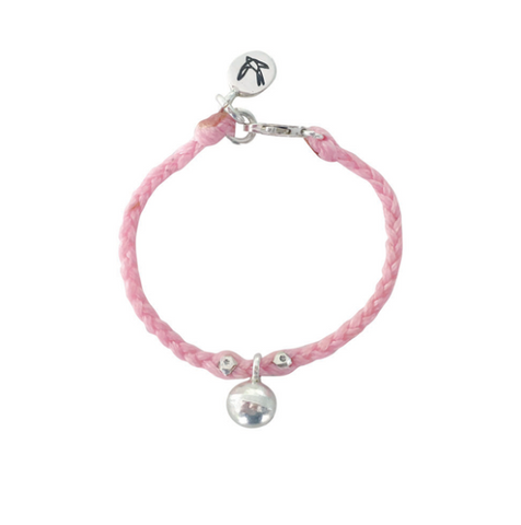 Blush Beauty | Keepsake Bracelet