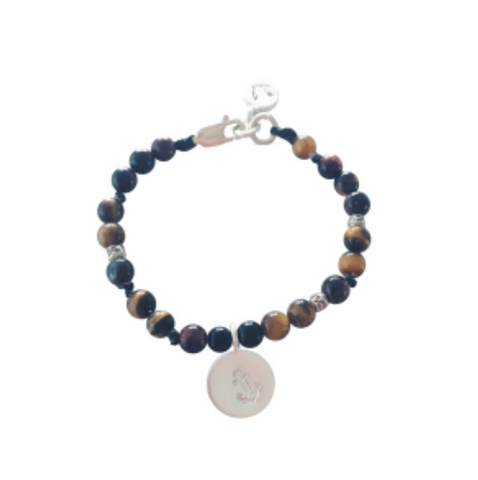 Eye of the Tiger | Keepsake Bracelet