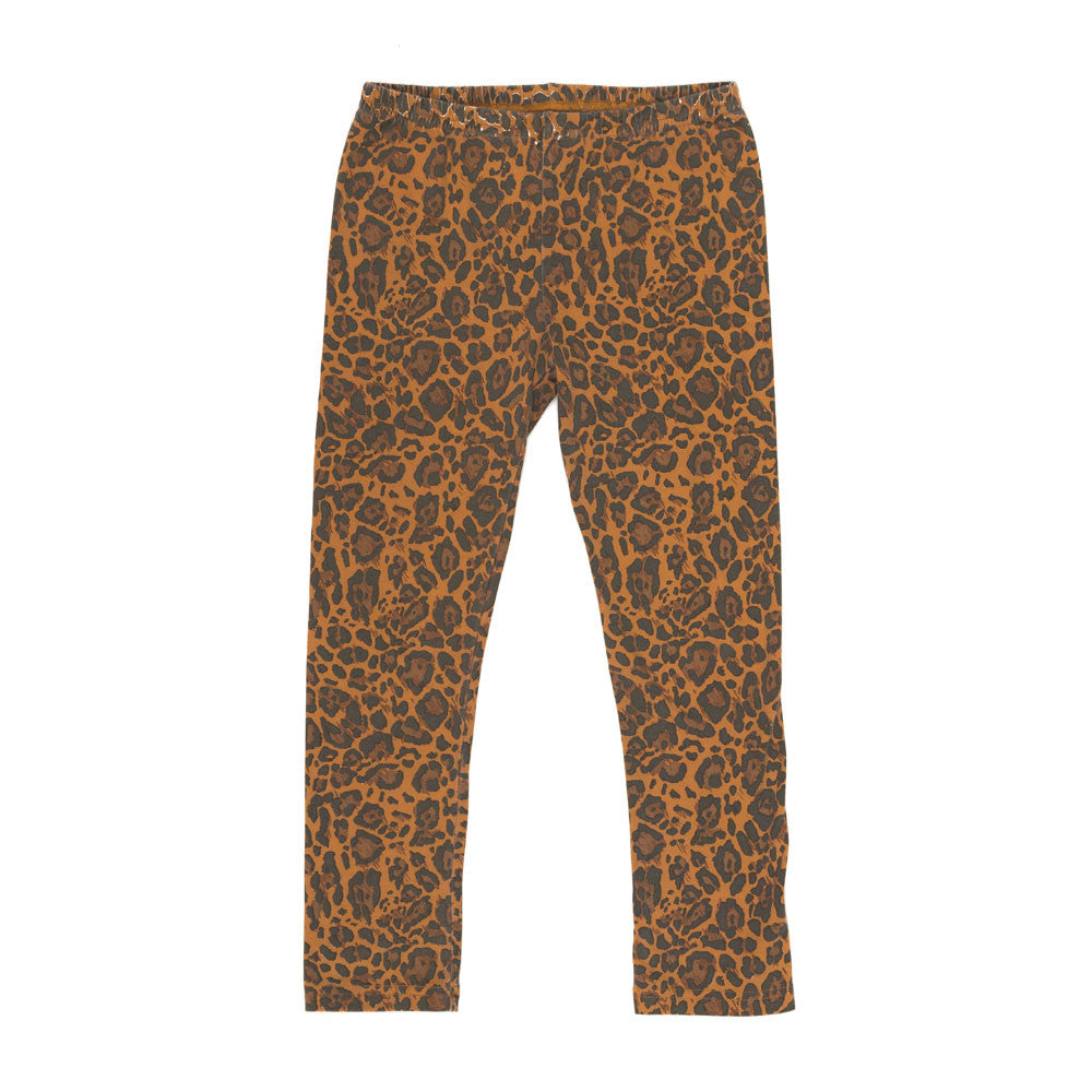 Jungle Fever | Leggings | Slow Livin' Collection