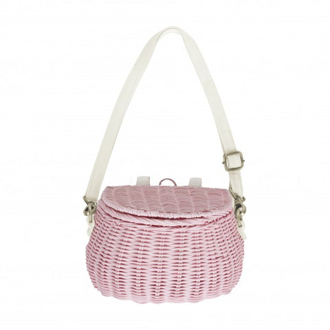 Olliella | Minichari Bag - Pink