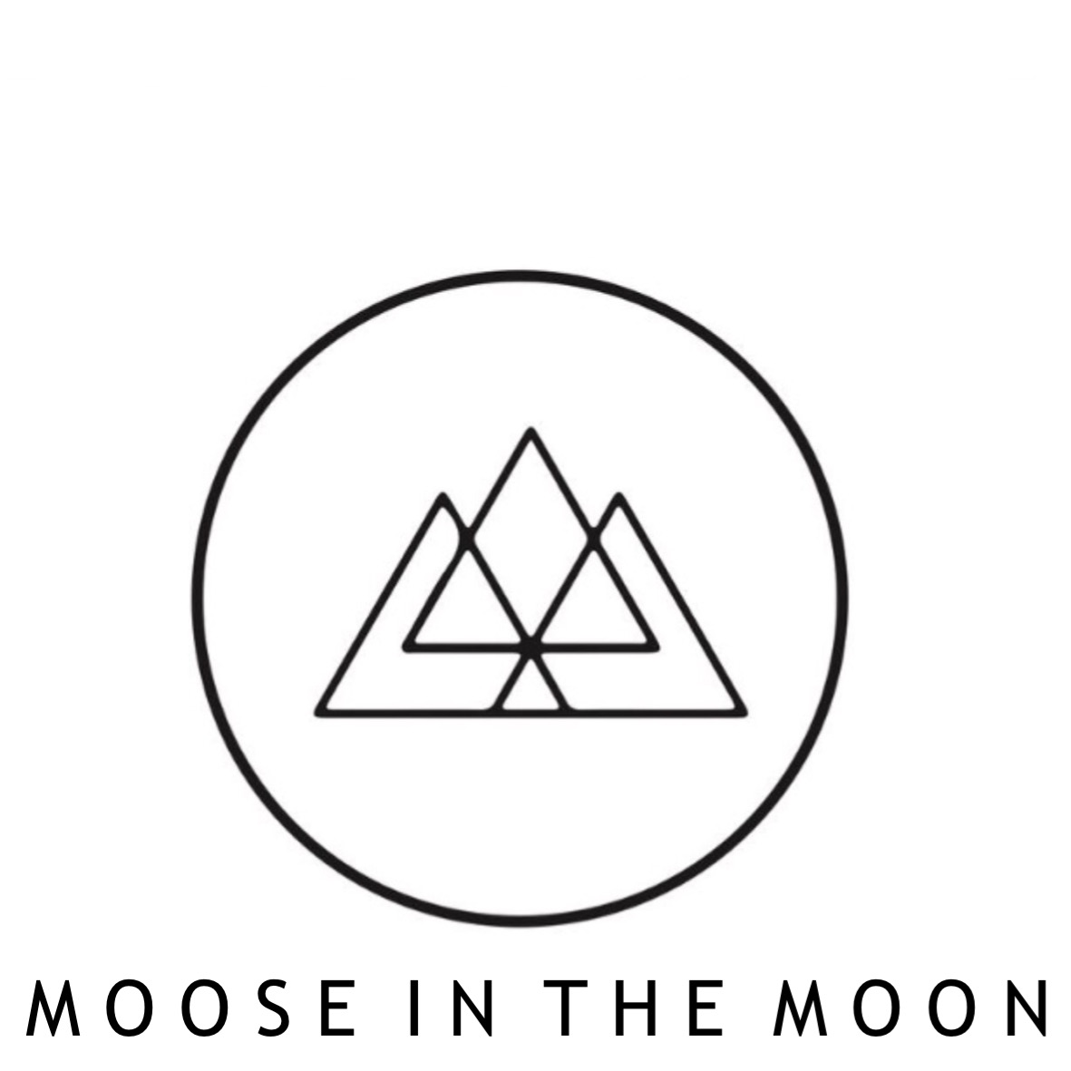 MOOSE IN THE MOON