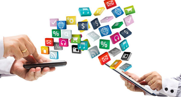 10 Reasons Why You Should Start Making Mobile Apps