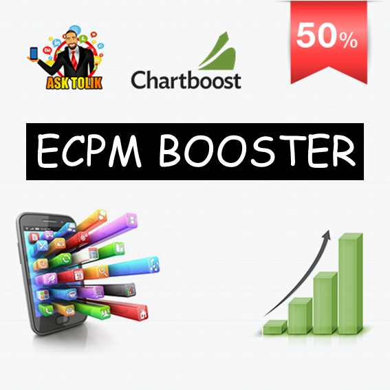 eCPM Booster - Chartboost Guide!!! (1 on 1 Via Skype)