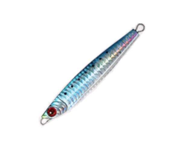 Lures, SHOUT 131-LT Lighten 50g, MI - bait-tackle-store