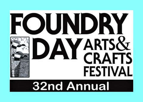 Foundry Day